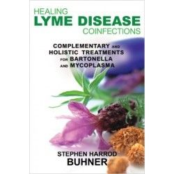 Hojení Coinfections Lyme Disease - Stephen Buhner